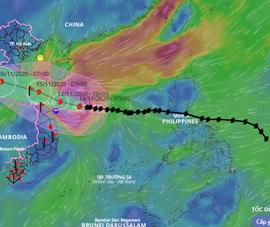 Ứng phó với bão số 13: Dự kiến sơ tán đến gần 470.000 người