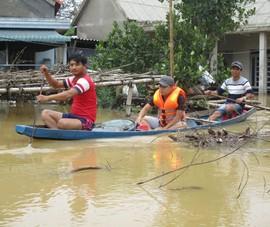 Việt Nam đề xuất loại tên bão LINFA để tránh gợi lại đau buồn