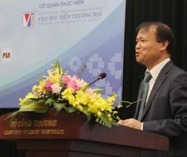 283 sản phẩm đạt thương hiệu quốc gia Việt Nam 2020