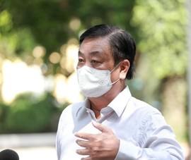 Bộ trưởng Lê Minh Hoan: Cần phải bỏ 'giải cứu'