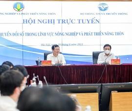 Bộ trưởng kể chuyện 4 người chờ tàu trên sân ga