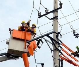 Đã giảm hơn 118 tỉ đồng tiền điện đợt 3 cho người dân