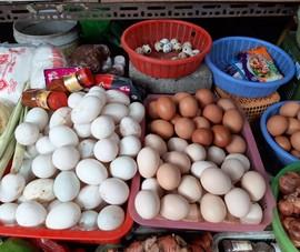 Hà Nội tạm phong tỏa chợ đầu mối phía Nam