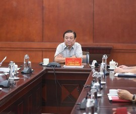 Phó chủ tịch Cà Mau: Nguy cơ đứt gãy chuỗi cung ứng tôm là có cơ sở