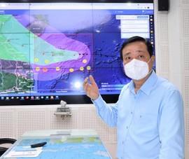 Có hơn 4.000 F0 nằm trong vùng ảnh hưởng của bão Conson