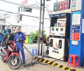 Giá xăng A95 tăng lên mức gần 22.000 đồng/lít