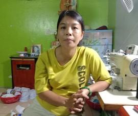 Tòa nhận đơn đề nghị giám đốc thẩm của nữ VĐV khuyết tật