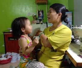 Nữ VĐV khuyết tật bị kết tội phải nhập viện cấp cứu