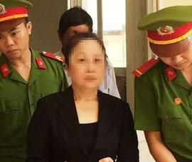 Hủy án sơ thẩm vụ nữ giám đốc bị cáo buộc lừa 35 tỉ đồng