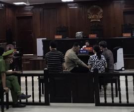 Viện kiểm sát kháng nghị đề nghị tử hình 5 bị cáo