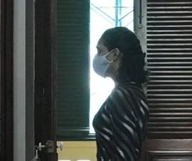 Y án tử hình người phụ nữ ngoại quốc xách thuê 'hàng trắng'