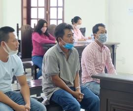 Tòa nghi bỏ lọt đồng phạm trong vụ gây ô nhiễm môi trường