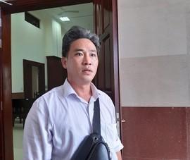 Bị cáo Quách Duy bị phạt 4 năm 6 tháng tù