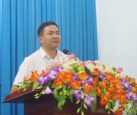Điểm nhấn chương trình hành động ứng viên ĐBQH Nguyễn Minh Đức