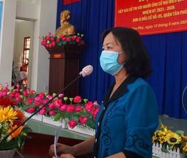 Bà Ung Thị Xuân Hương: Rất chú trọng vấn nạn trẻ bị xâm hại