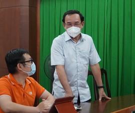 Khánh thành Trung tâm chỉ huy phòng chống dịch COVID-19
