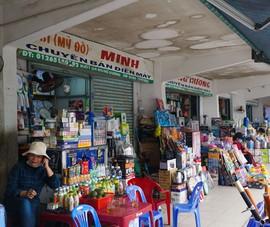 Đà Nẵng: Đồ sưởi ấm 'cháy hàng' vì rét đậm