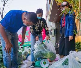 Người Đà Nẵng chung tay giải cứu nông sản Hải Dương