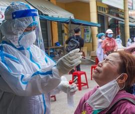Đà Nẵng: Xét nghiệm hơn 500 tiểu thương liên quan BN 2989