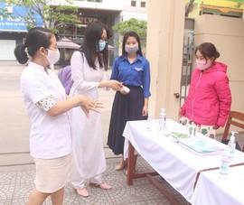 Học sinh tại Đà Nẵng nghỉ học hết ngày 29-3