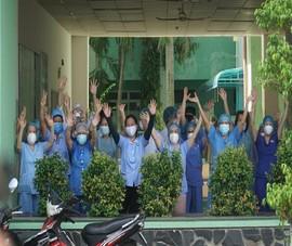 Chính thức dỡ phong tỏa bệnh viện lớn nhất Đà Nẵng