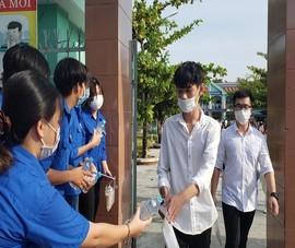 5 cách tra cứu điểm thi tốt nghiệp THPT đợt 2 tại Đà Nẵng