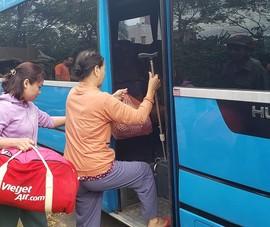 Đà Nẵng: Tổng lực chằng chống nhà cửa, đưa dân di tản