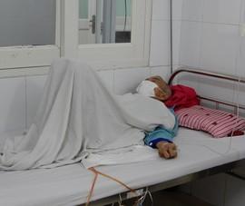 Bệnh viện Đà Nẵng tiếp nhận nhiều ca bệnh Whitmore