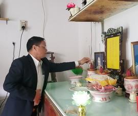 Đà Nẵng: Thăm các nhân chứng Hoàng Sa