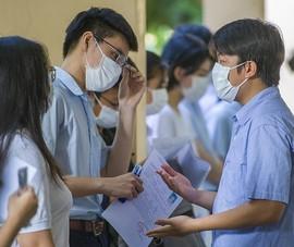 Chuyện chưa kể về kỳ thi đặc biệt ở Đà Nẵng