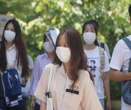 Sinh viên ĐH Đà Nẵng trở lại trường học tập từ 1-3
