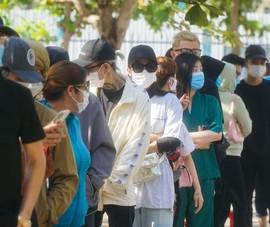Các ca dương tính COVID-19 ở Đà Nẵng đi nhiều nơi ở Quảng Nam
