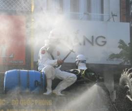 Chủ tịch Đà Nẵng: Không để lây nhiễm chéo tại các điểm lấy mẫu