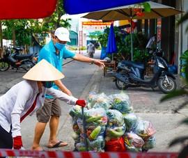 Từ 18 giờ ngày mai, Đà Nẵng sẽ cấm và hạn chế người dân ra đường