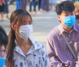 Bí thư Đà Nẵng: Quyết tâm 'làm sạch, giải phóng sớm' quận Sơn Trà