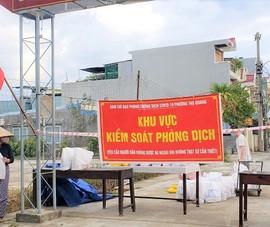 """8 giờ sáng 16-8, Đà Nẵng """"ai ở đâu ở đó"""" trong 7 ngày, xét nghiệm toàn TP"""