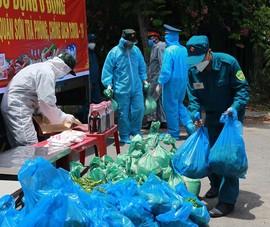 Đà Nẵng: Rà soát kỹ hộ khó khăn, không để người dân nào thiếu ăn
