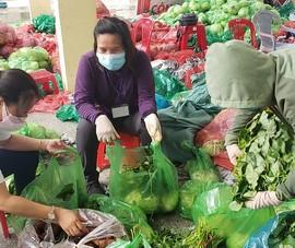 Đà Nẵng đề xuất mở lại chợ truyền thống, cửa hàng tạp hóa