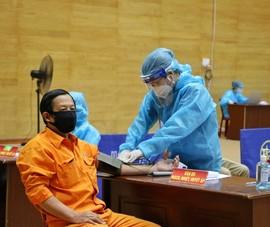 Đà Nẵng: Phấn đấu tiêm ít nhất mũi 1 vaccine cho toàn dân trong tháng 9