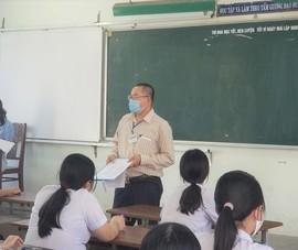 Đà Nẵng sẽ đón khoảng 8.000 giáo viên, học sinh về lại thành phố