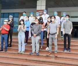 Bệnh nhân dương tính trở lại từng đi taxi từ Hà Nội về Nghệ An