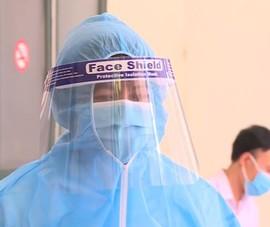 16 y sĩ bác sĩ từ Nghệ An vào Đà Nẵng chống COVID-19
