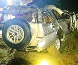 Tai nạn thảm khốc 5 người tử vong: Giám định nồng độ cồn