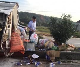 Giả mạo vợ tài xế của xe cứu trợ bị tai nạn để lừa tiền