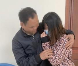 Giải cứu thiếu nữ bị bán sang Trung Quốc, bắt 2 nghi phạm