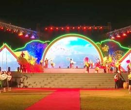 Nghệ An không tổ chức 'Đêm hội Sắc Xuân miền Tây 2021'