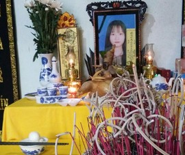 Con gái bị xe tải tông tử vong và vé thương gia giúp người cha