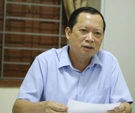 Cựu Trưởng Ban dân tộc Nghệ An bị khởi tố