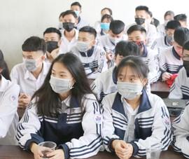 TP Vinh yêu cầu xử lý nghiêm việc không đeo khẩu trang