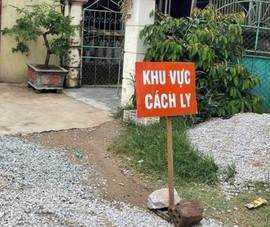 Nghệ An: Giãn cách 1 xã, tìm người đi xe khách Tuấn Hùng